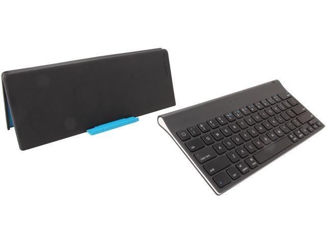 Logitech 920-003241 Tablet Keyboard for iPad and iPad 2