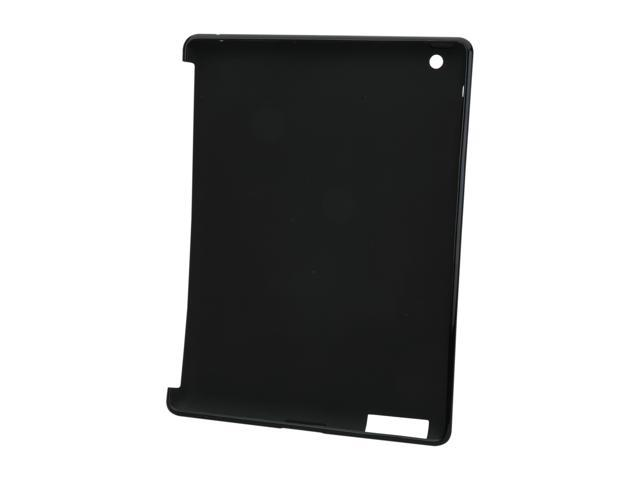 Kensington Black Protective Back Cover for iPad 2 Model K39352US