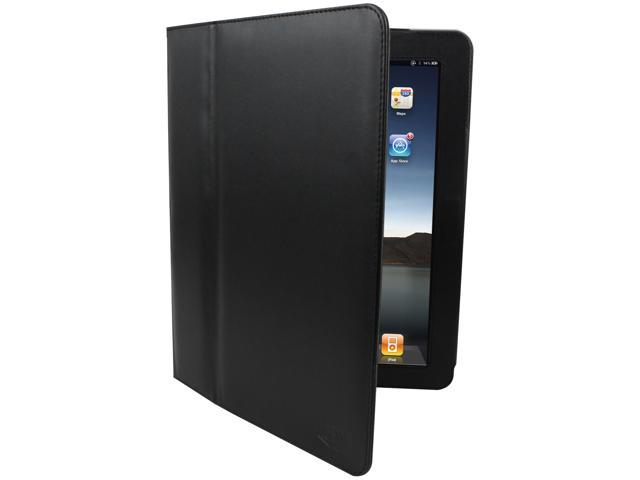Adesso ACS-110FB Carrying Case for iPad - Black
