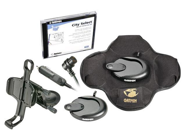 GARMIN Auto Navigation Accessory Kit for 60 Series