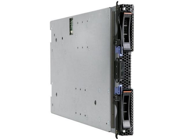 IBM BladeCenter 7870E2U Blade Server - 2 x Intel Xeon E5649 2.53 GHz