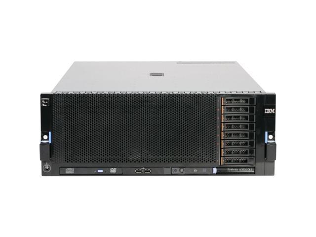 IBM x3850 X5 Rack Server System Intel Xeon 16GB