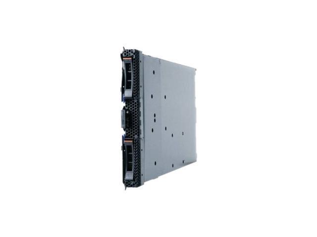 IBM BladeCenter HS23 Blade Server System Intel Xeon 4GB