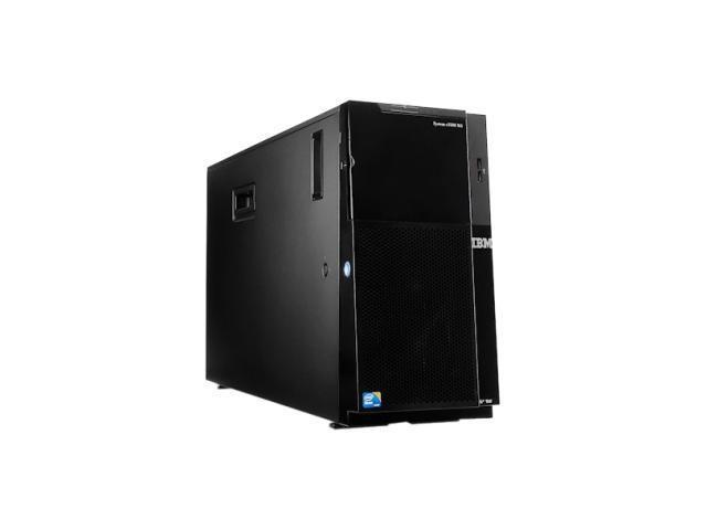 IBM System x 7383C2U 5U Tower Server - 1 x Intel Xeon E5-2620 2 GHz