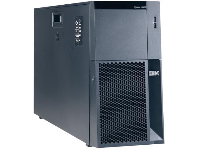 IBM System x 7383EAU 5U Tower Server - 1 x Intel Xeon E5-2609 2.40 GHz