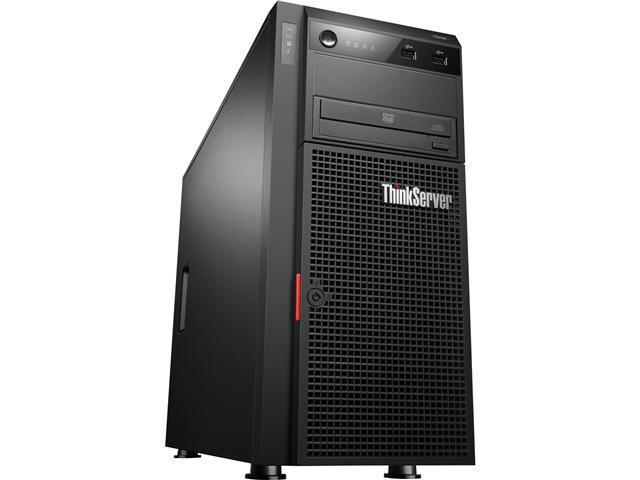 Lenovo ThinkServer TS430 039315U 5U Tower Server - 1 x Intel Xeon E3-1220V2 3.1GHz