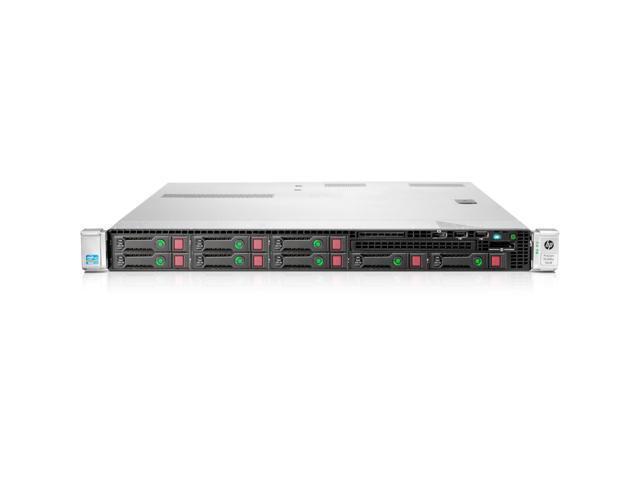 HP ProLiant DL360E G8 686211-S01 1U Rack Server - 1 x Xeon E5-2420 1.9GHz