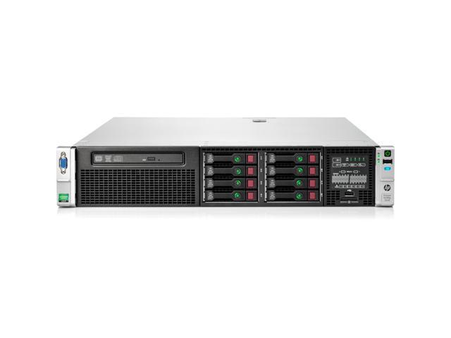 HP ProLiant DL385p G8 710725-S01 2U Rack Server - 2 x AMD Opteron 6376 2.3GHz