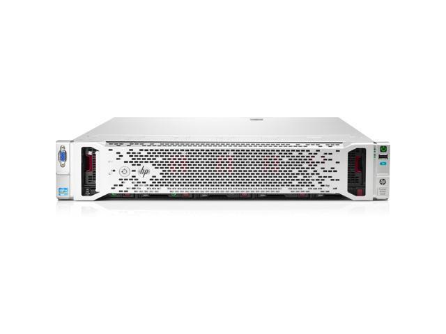 HP DL560 G8 Rack Server System Intel Xeon 16GB