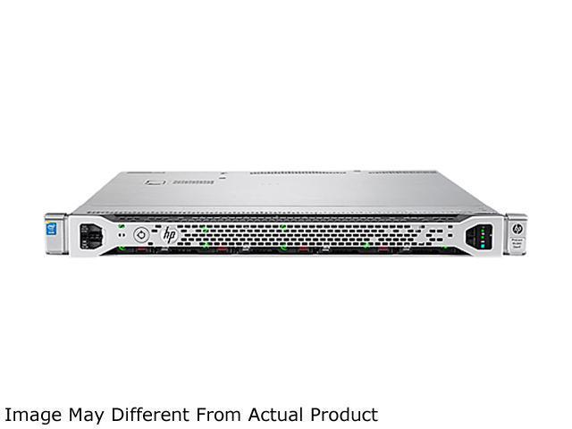 HP ProLiant DL360 G9 1U Rack Server - 2 x Intel Xeon E5-2650 v3 2.30 GHz