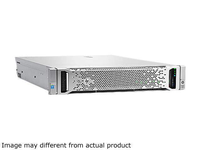 HP ProLiant DL380 G9 2U Rack Server - 2 x Intel Xeon E5-2670 v3 2.30 GHz
