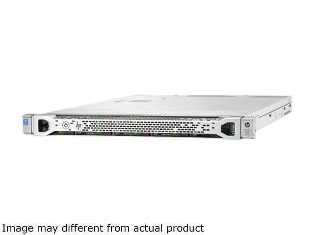 HP ProLiant DL360 G9 1U Rack Server - 1 x Intel Xeon E5-2620 v3 2.40 GHz