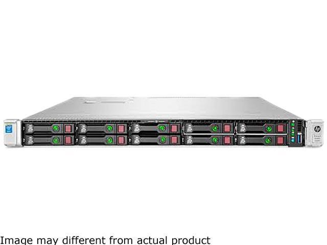 HP ProLiant DL360 G9 1U Rack Server - 2 x Intel Xeon E5-2670 v3 2.30 GHz