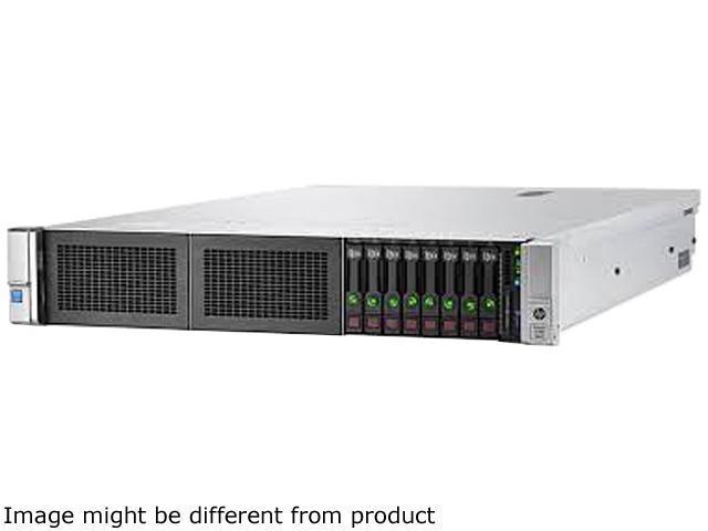 HP ProLiant DL380 G9 2U Rack Server - 2 x Intel Xeon E5-2640 v3 2.60 GHz