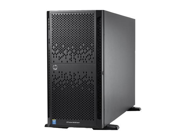HP ProLiant ML350 G9 5U Tower Server - 1 x Intel Xeon E5-2609 v3 1.90 GHz