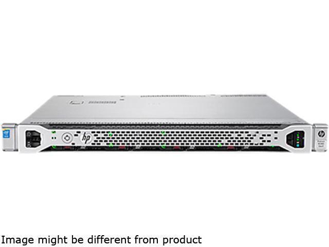 HP ProLiant DL360 G9 1U Rack Server - 1 x Intel Xeon E5-2667 v3 3.20 GHz