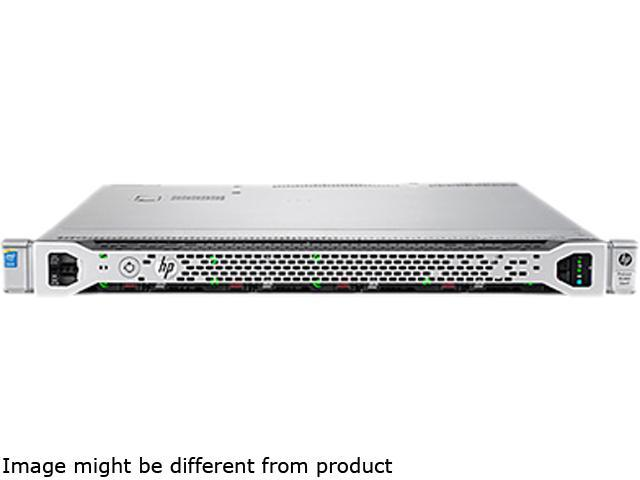 HP ProLiant DL360 G9 1U Rack Server - 2 x Intel Xeon E5-2697 v3 2.60 GHz