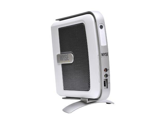 Wyse Thin Client VIA C7 Eden 1.2GHz 512MB RAM / 128MB Flash 902181-01L (V50LE)