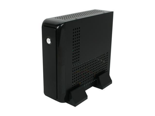 Habey EPC-6668 Desktop Dual GbE Mini ITX Network Appliance/NVR/Server Barebone with Intel Atom D525 processor