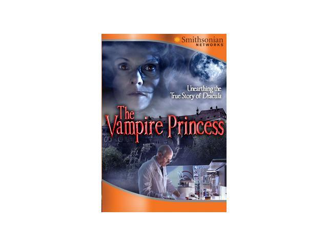 Smithsonian: The Vampire Princess