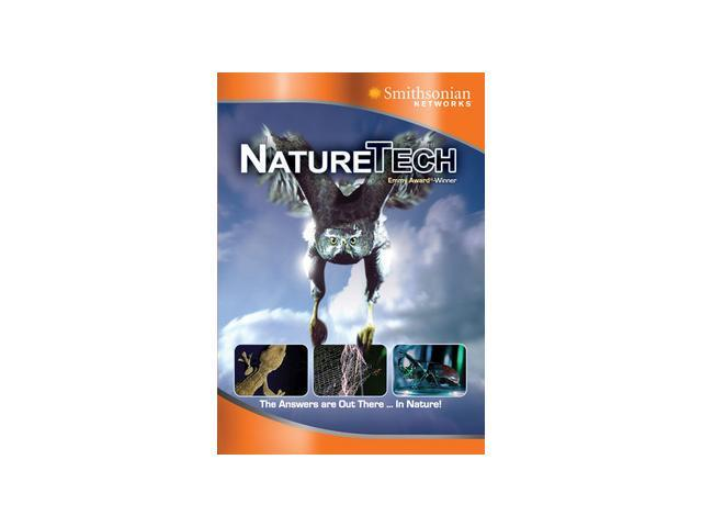 Smithsonian: Nature Tech
