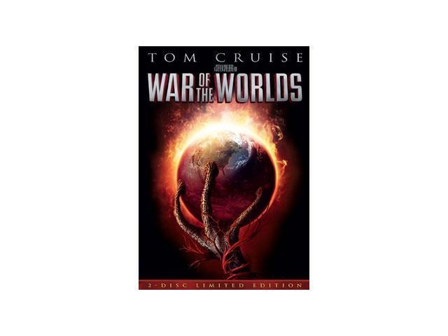 War of the Worlds Tom Cruise, Tim Robbins, Miranda Otto, Dakota Fanning, Rick Gonzalez, James DuMont, Justin Chatwin, David Alan Basche