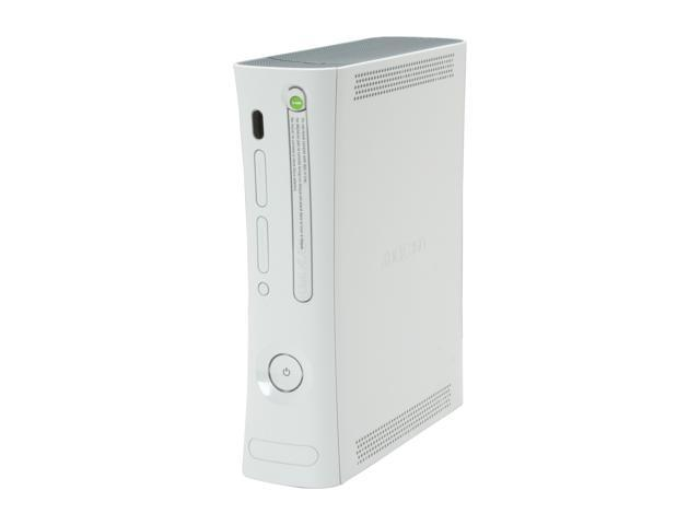 Microsoft Xbox 360 Arcade System