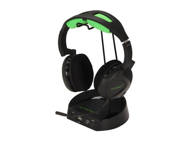 SHARKOON X-Tatic Air Gaming Wireless Headset for Xbox 360 & PS3