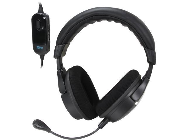 SHARKOON X-Tatic SP Plus Stereo Headset for PS3 & Xbox 360