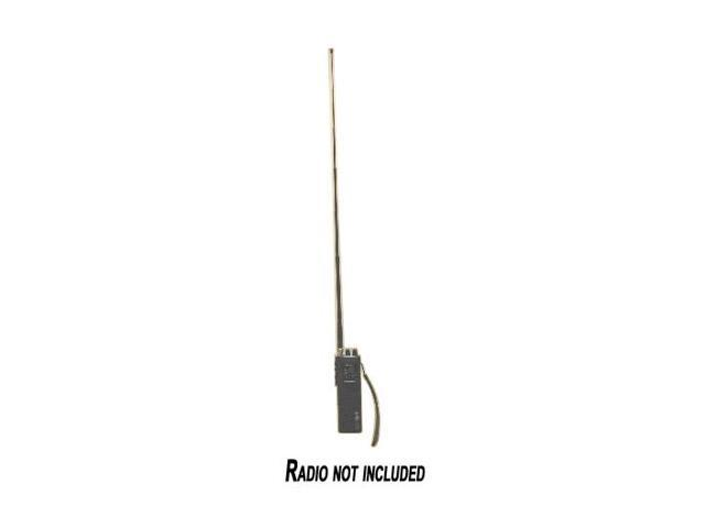 Cobra HA-TA Telescopic Whip Antenna