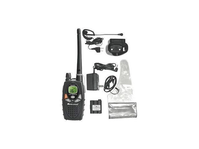 MIDLAND NAUTICO1 VHF Marine Radio