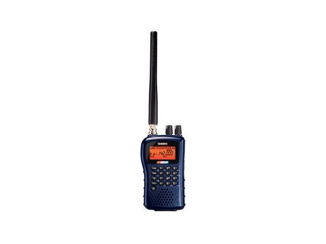 Uniden BC-95XLTB Uniden 200 Channel handheld scanner