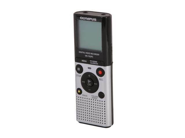 OLYMPUS VN-702PC USB PC Interface Digital Audio Recorder