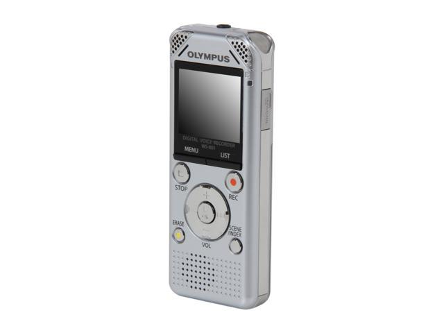 OLYMPUS WS-801 USB PC Interface Digital Voice Recorder