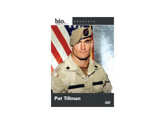biography of pat tillman essay Pat tillman biography essay pat tillman gave everything up so he could serve society tillman was a very good college football player when he was younger answer.