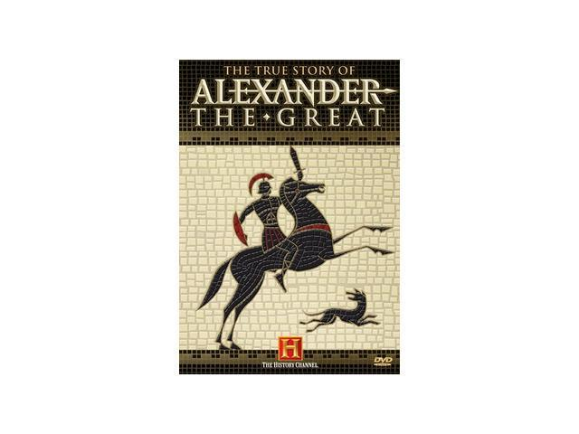 the true story of alexander the great essay Our service can write a custom essay on alexander the great for you  alexander was  alexander was a bigger than real life kind of person.