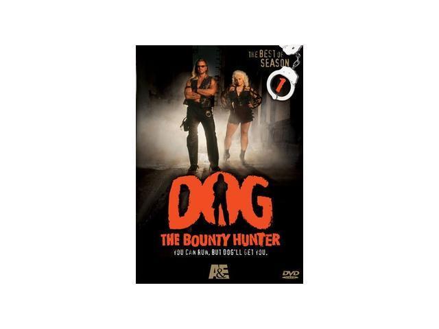dog the bounty hunter the best of season 1 newegg com