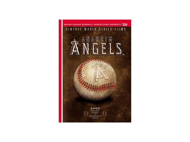 Anaheim Angels: Vintage World Series Films