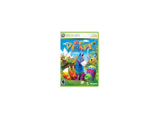 Viva Pinata Xbox 360 Game