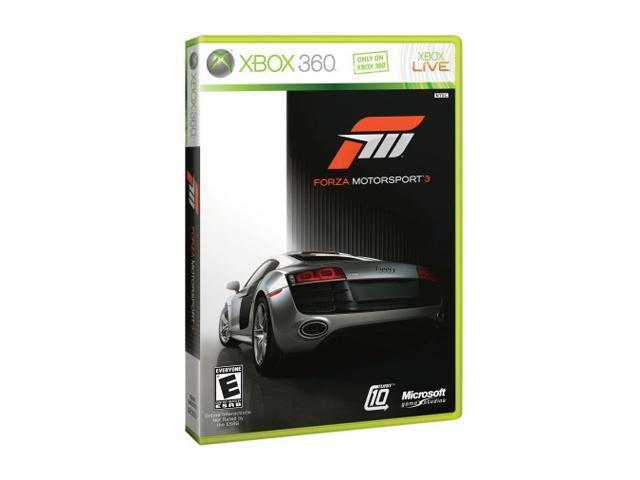 Forza 3 Xbox 360 Game