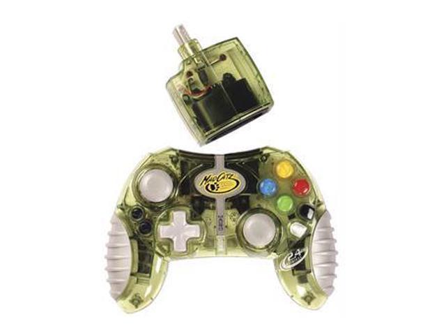 Mad Catz MicroCon Wireless Controller for Xbox