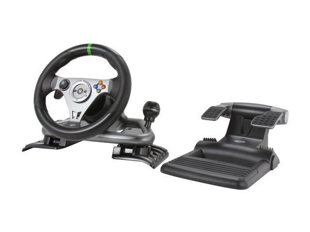 Mad Catz XBOX 360 Wireless Racing Wheel