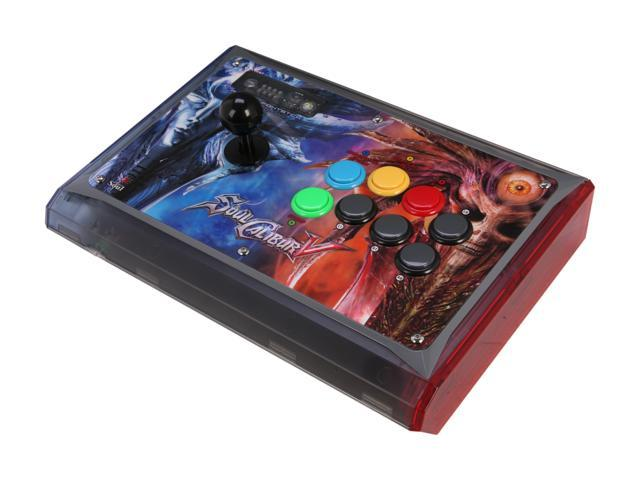 Mad Catz Soul Calibur V Arcade FightStick Soul Edition for XBOX 360