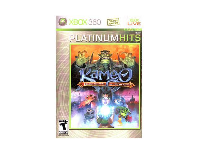 Kameo: Elements of Power Xbox 360 Game
