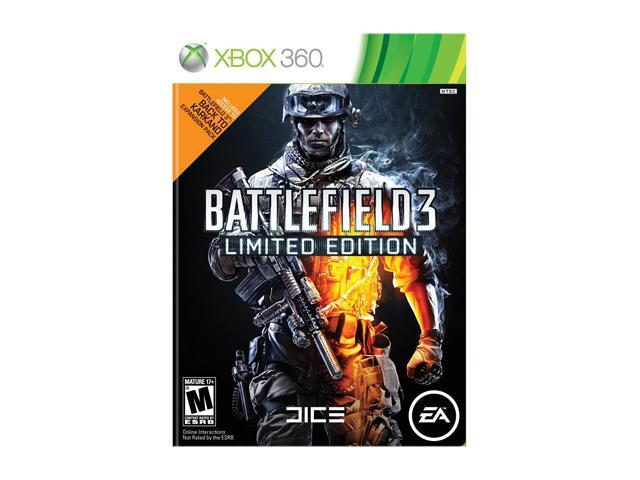 Download free Activate My Battle Feed Battlefield 3