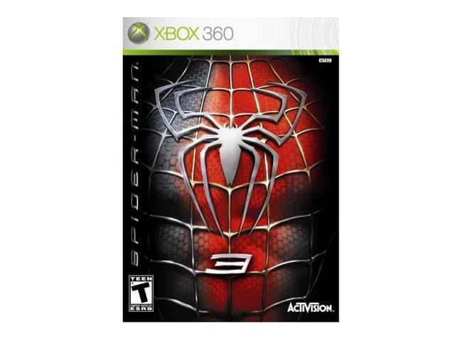 Spider Man 3 Xbox 360 Game - Newegg.com