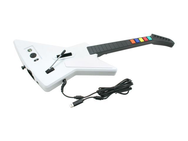 ps3 guitar hero controller how to connect