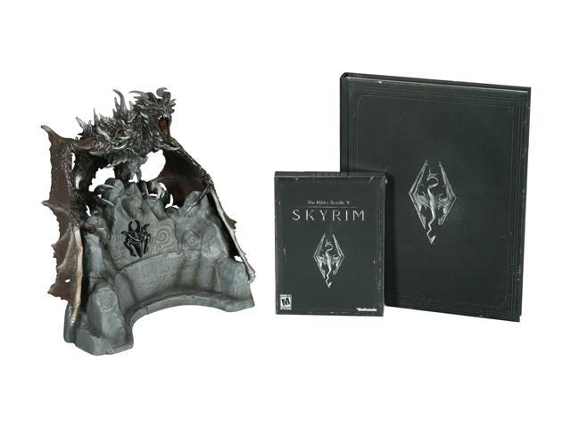 Elder Scrolls V: Skyrim Collector Edition Xbox 360 Game