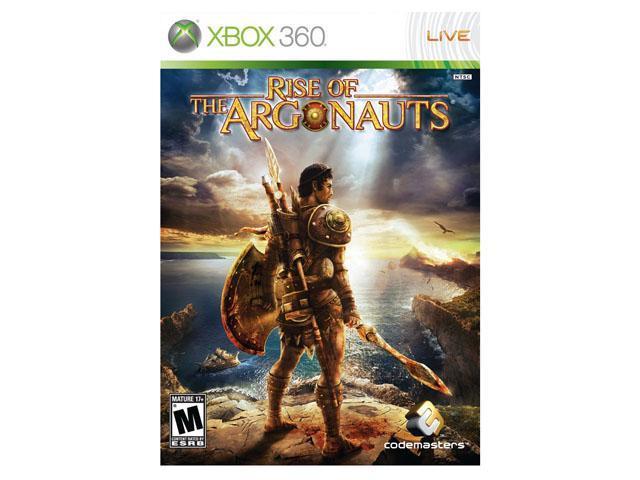 Rise of the Argonauts Xbox 360 Game