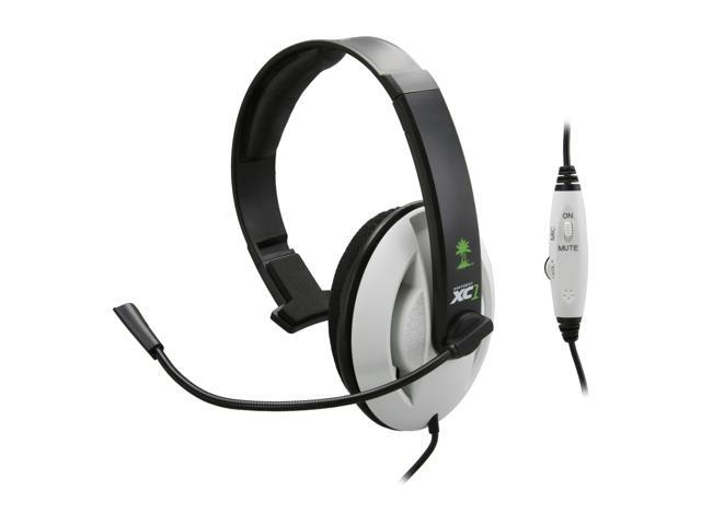 Turtle Beach Ear Force XC1 XBOX 360 Communicator Headset